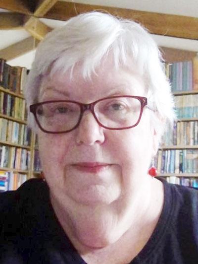 Elisabeth CLAIRE Graham
