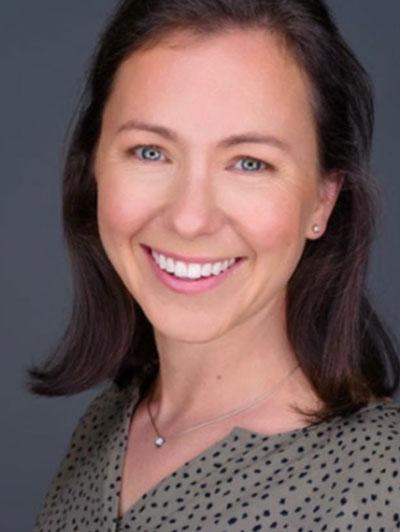 Emilie Burgess