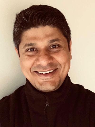 Prajwal Pradhan