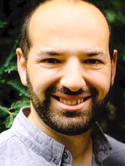 Dr Ahmad Mohamad