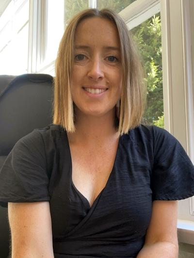 Lauren Tremayne