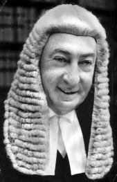 Justice murphy