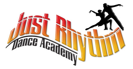 Just Rhythm Dance Academy Logo