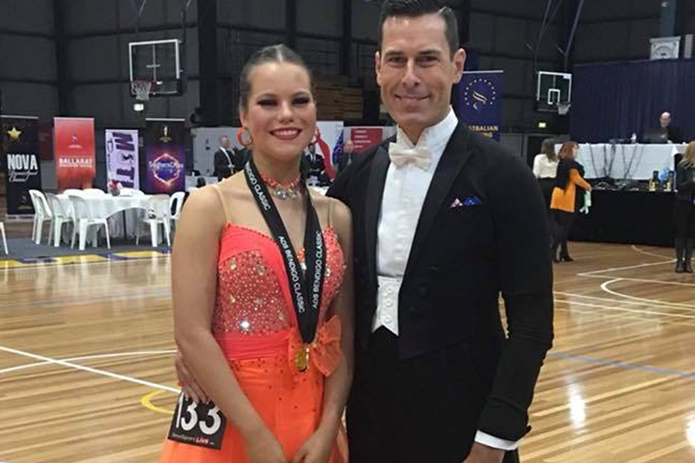 Bendigo Dancesport Classic 2018