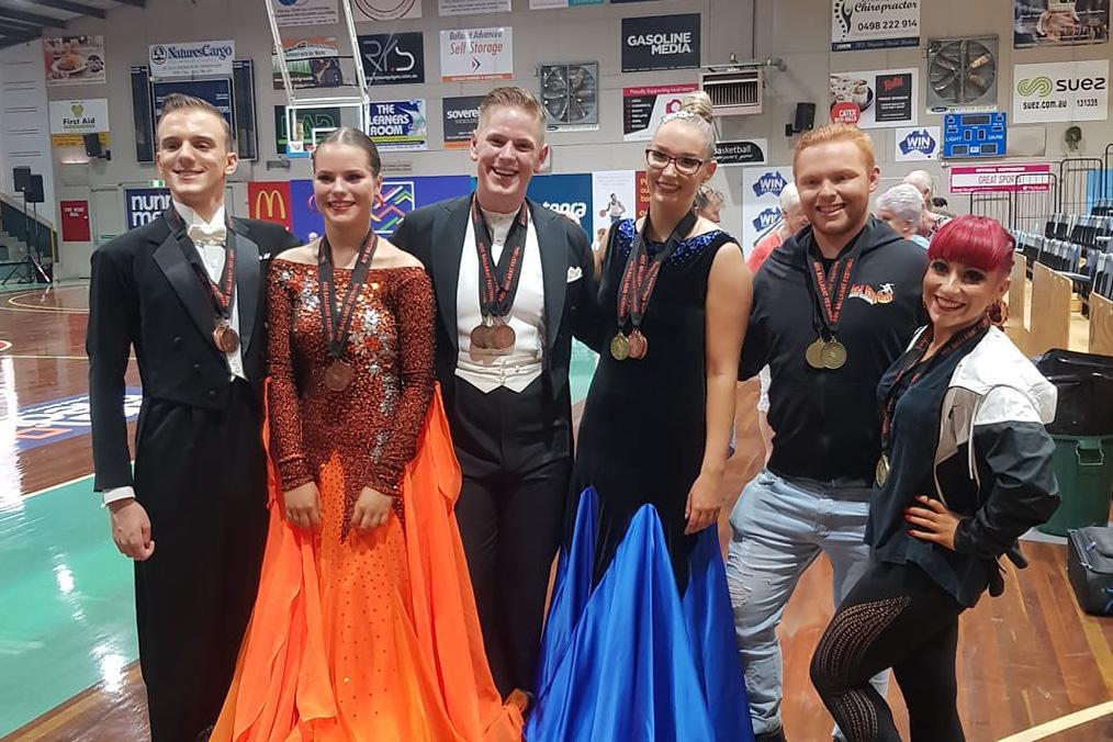 Ballarat Dancesport Festival 2019
