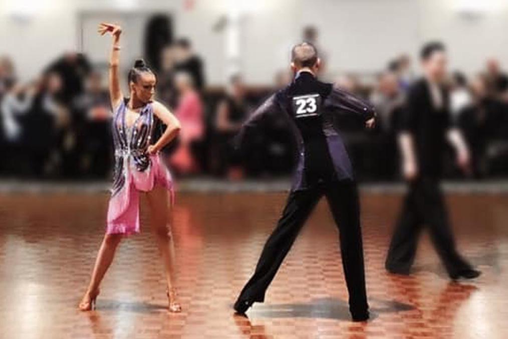 Adelaide Spectacular Ballroom Dance Championship