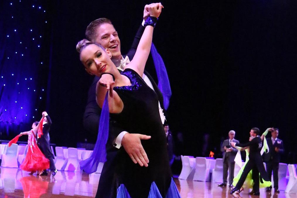 Tasmanian Dancesport Championships 2019