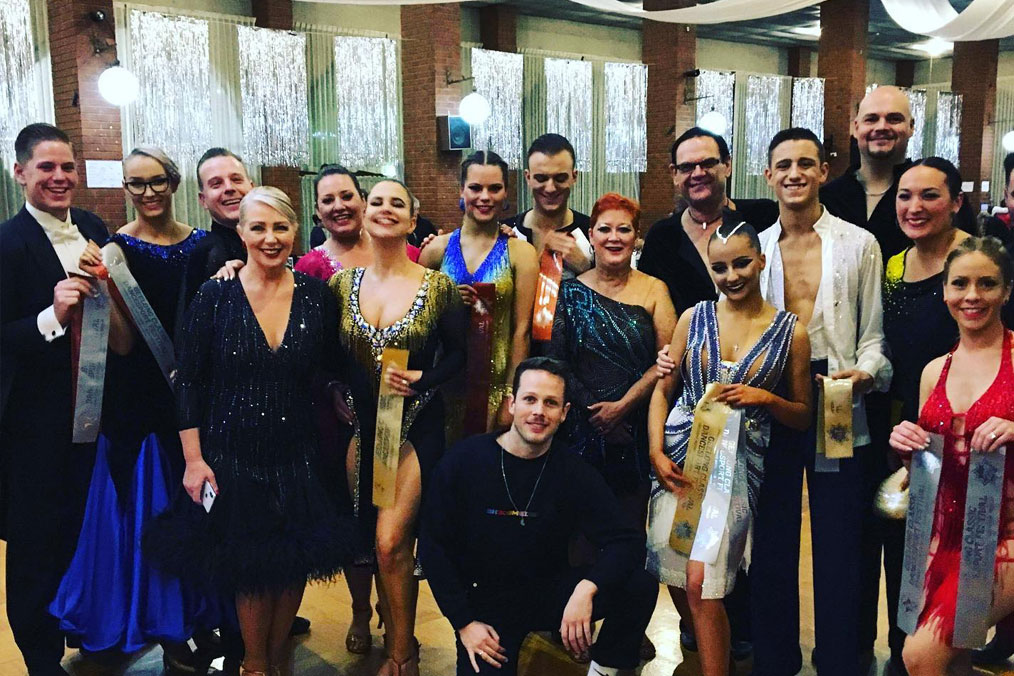 Geelong Classic Dancesport Festival