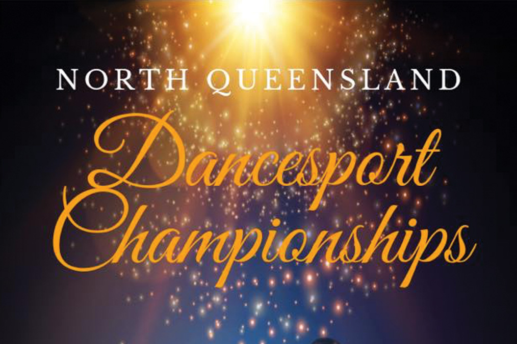 Queensland Dancesport Championships in Cairns