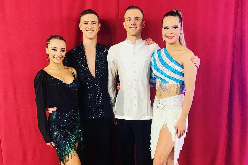 Adelaide Spectacular Ballroom Dance Championship 2020
