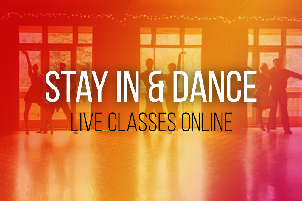 Live Online Classes are here!