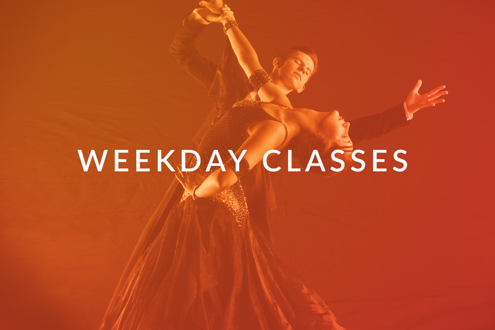 Weekday online classes added!