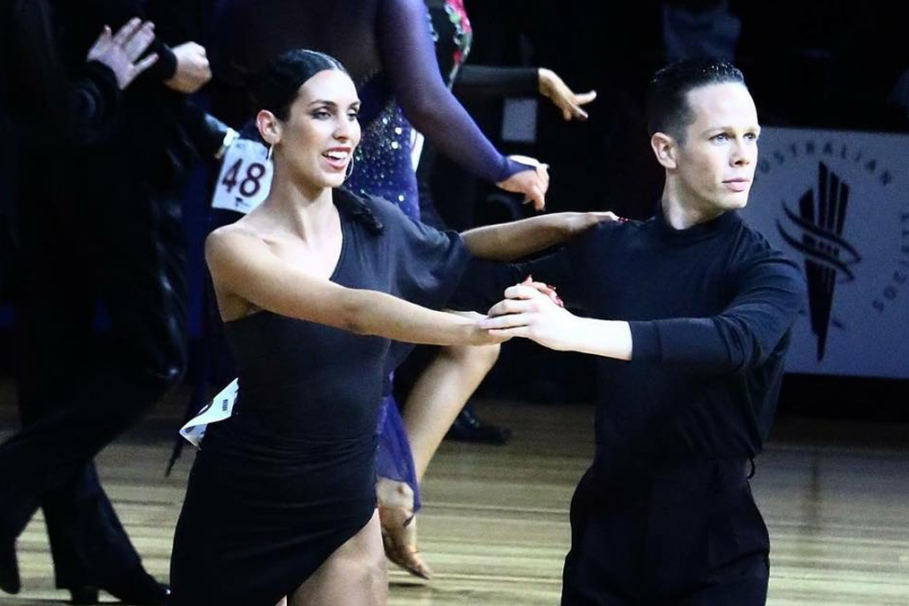 Assistant Dance Instructor Course