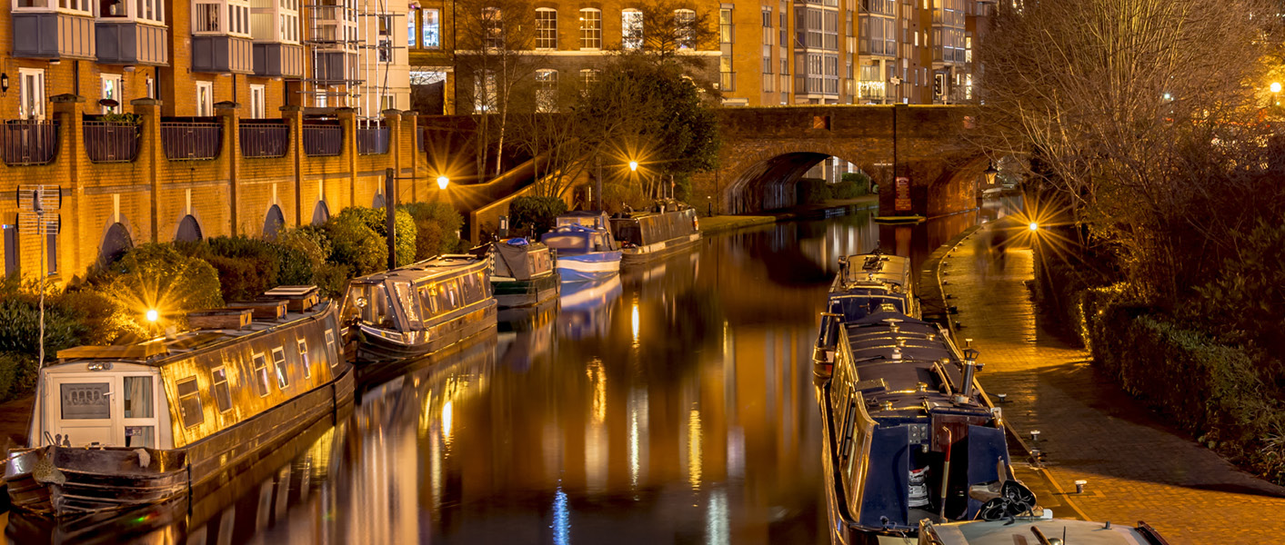 Birmingham has more canals than Venice