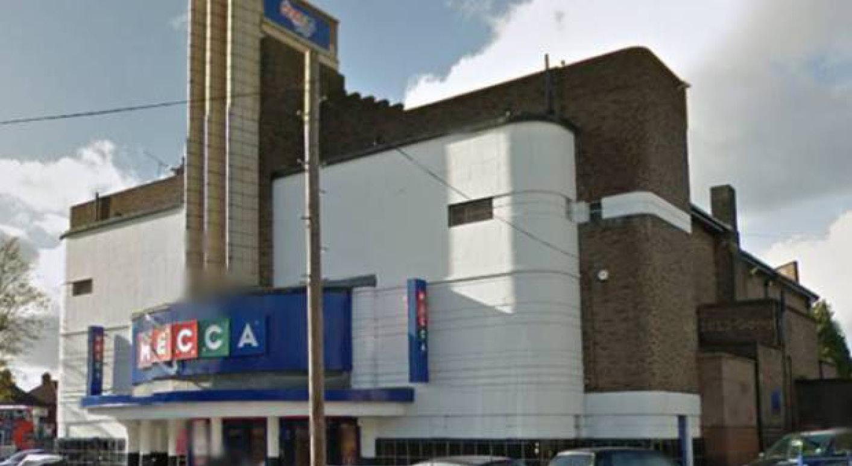 Odeon: Kingstanding