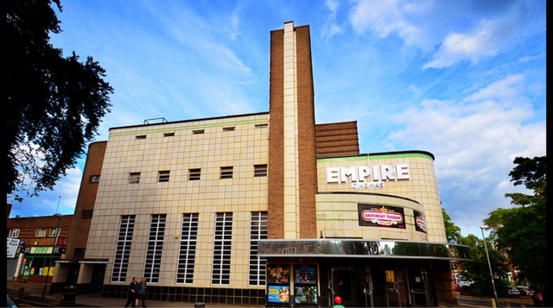 Odeon: Sutton Coldfield