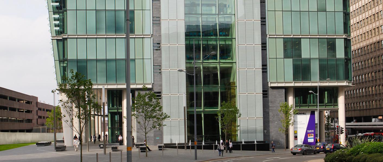 KPMG in Birmingham
