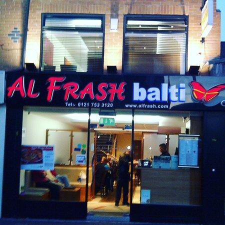 Al-Frash Balti