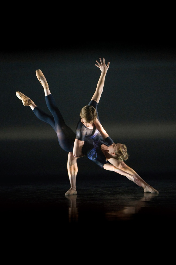 Birmingham Royal Ballet at the Hippodrome Theatre