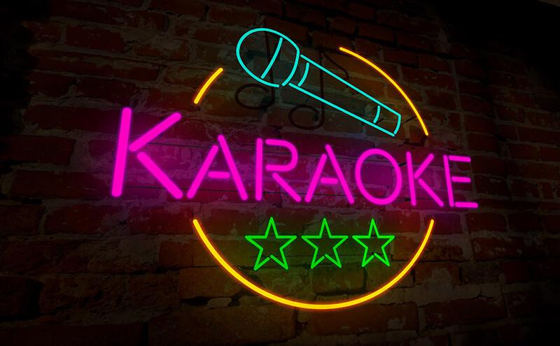karaoke in birmingham