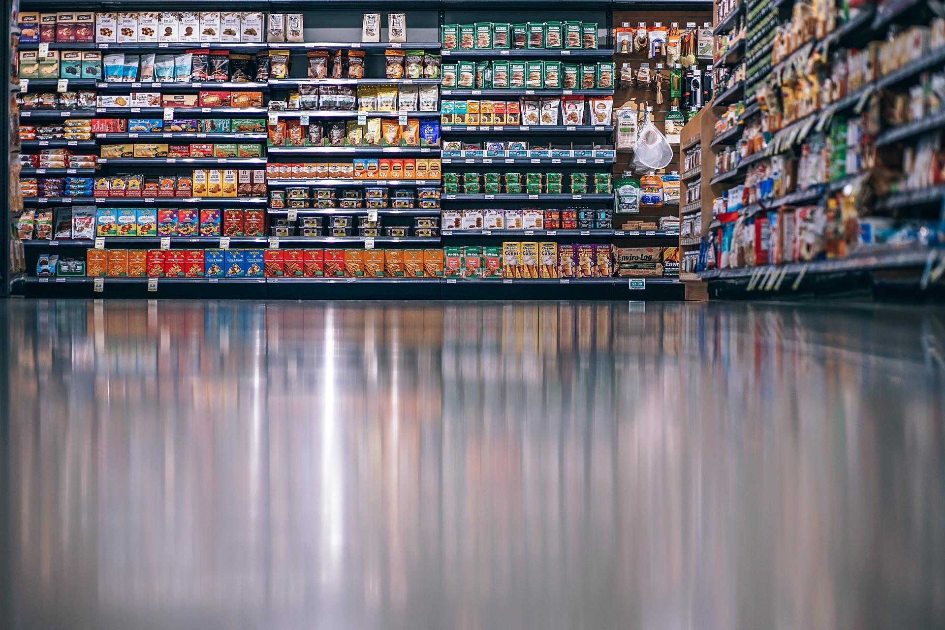 SMARTSystems vs. Spring Loaded Shelf Solutions