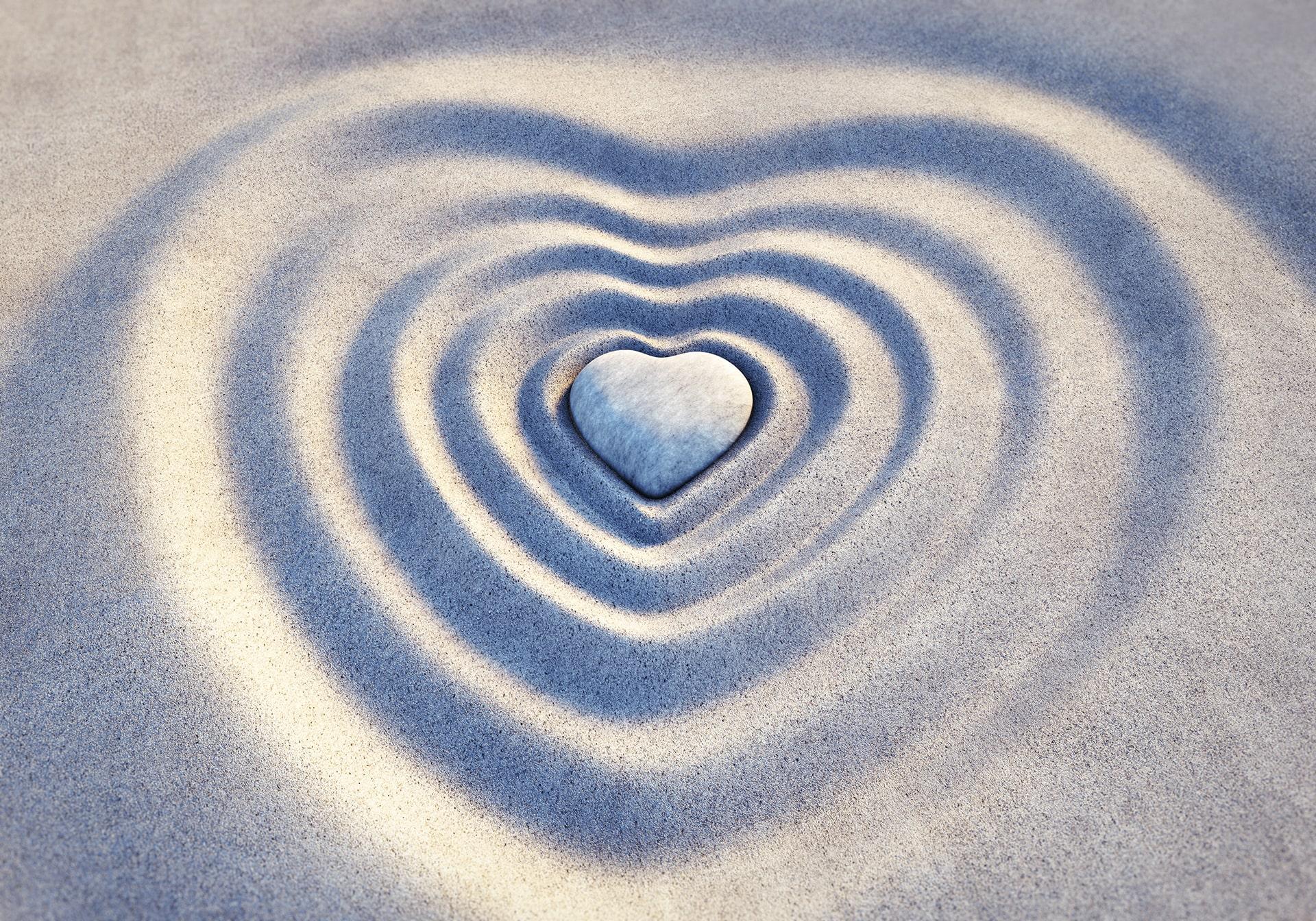 Institut Aurovida - Blog - Au cœur de chaque lettre qui compose le mot Cœur!