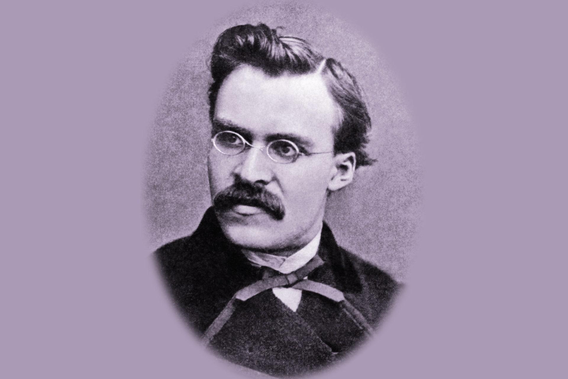 Institut Aurovida - Blog - Friedrich Nietzsche – Être créateur et libre!