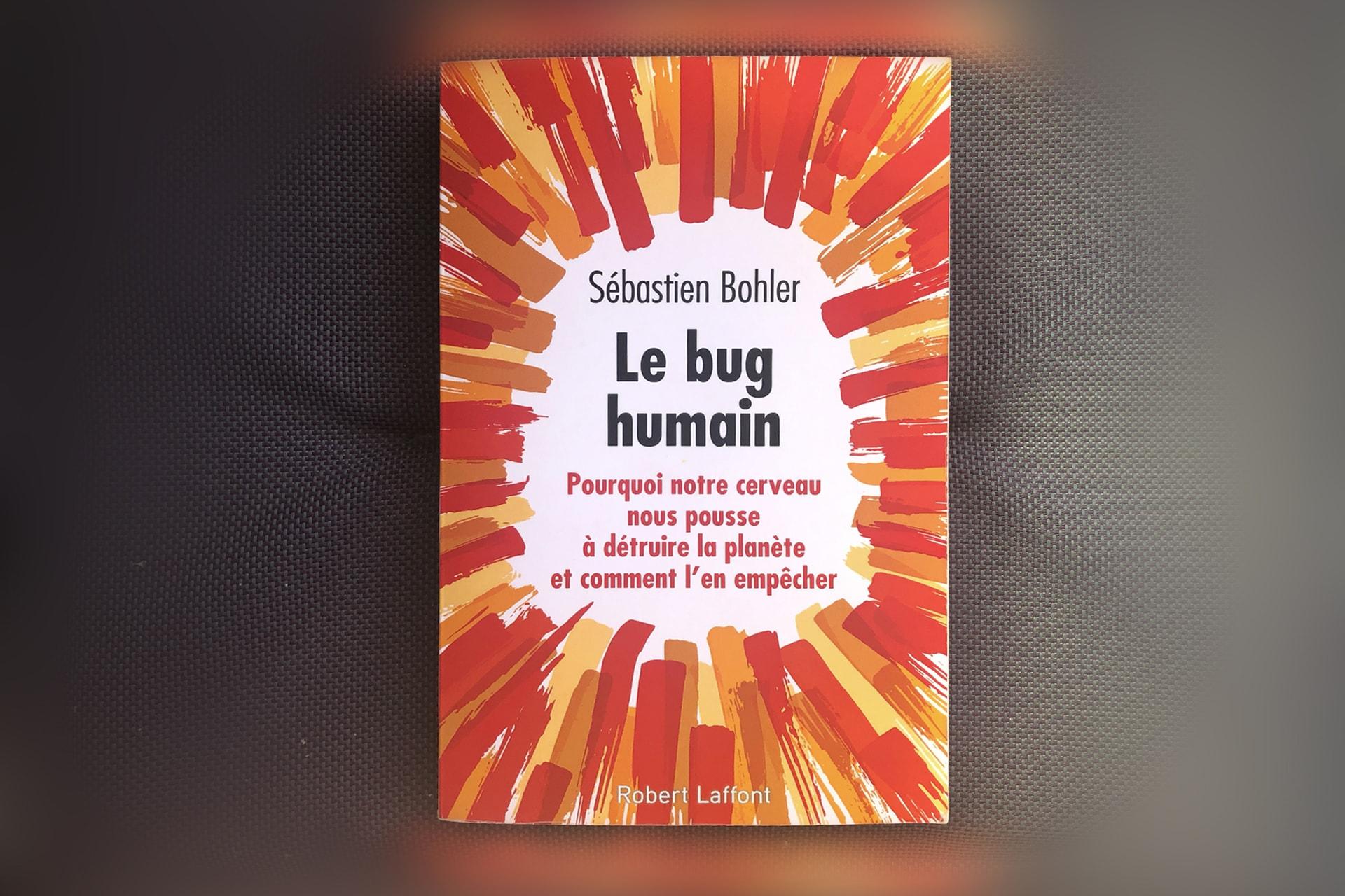 Institut Aurovida - Blog - Le Bug Humain - Le responsable est démasqué!