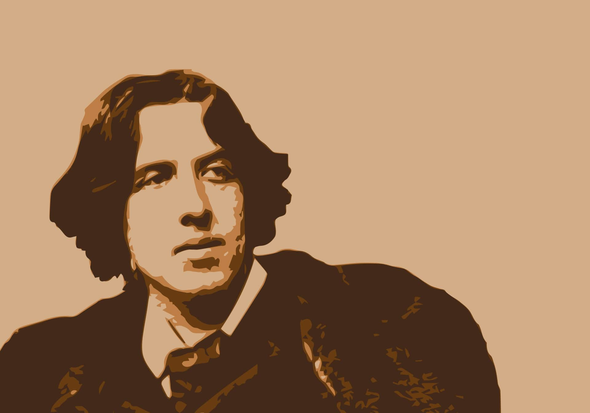Institut Aurovida - Blog - Oscar Wilde - Un feu d'artifice