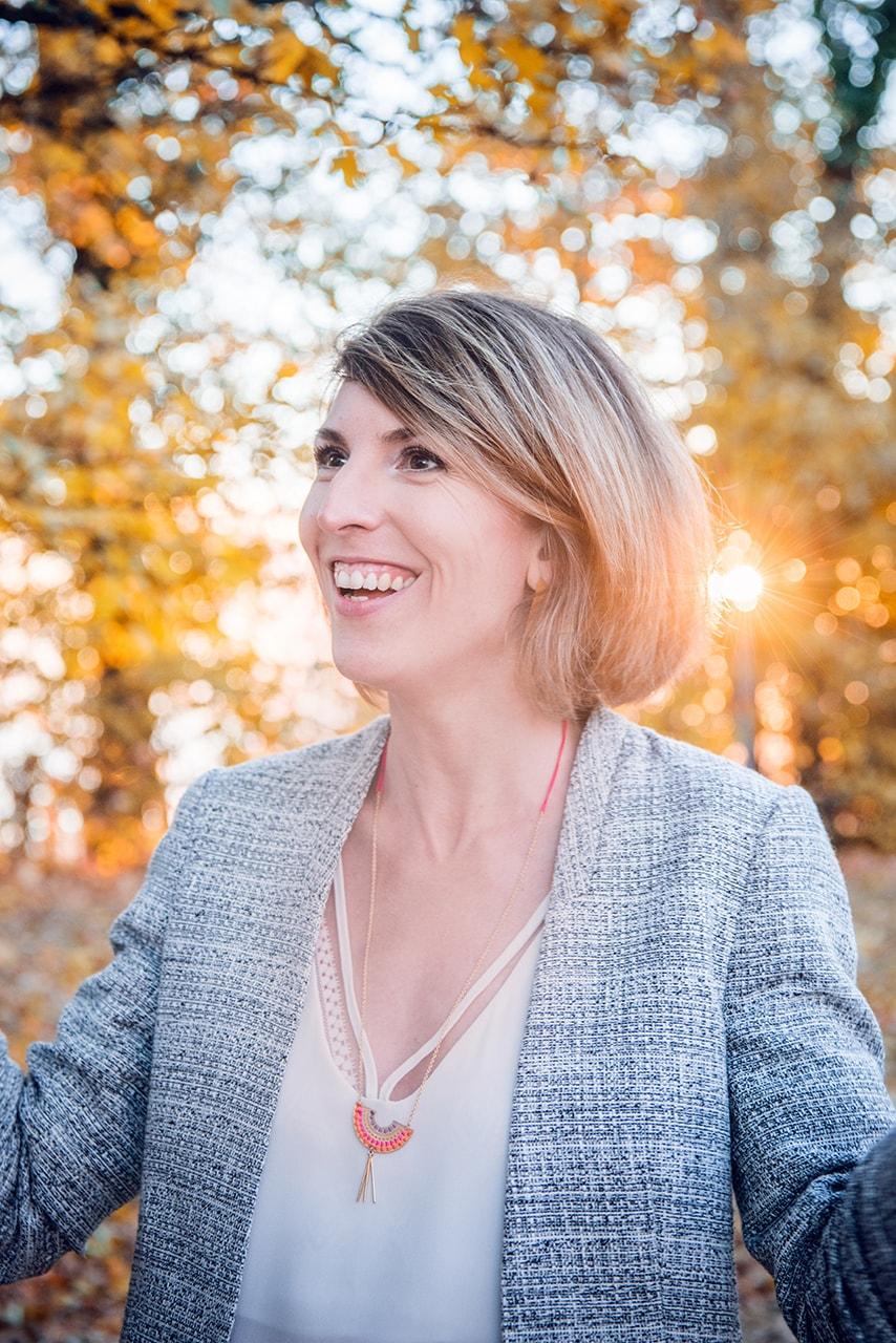 Institut Aurovida - Blog - Isabelle Steinegger