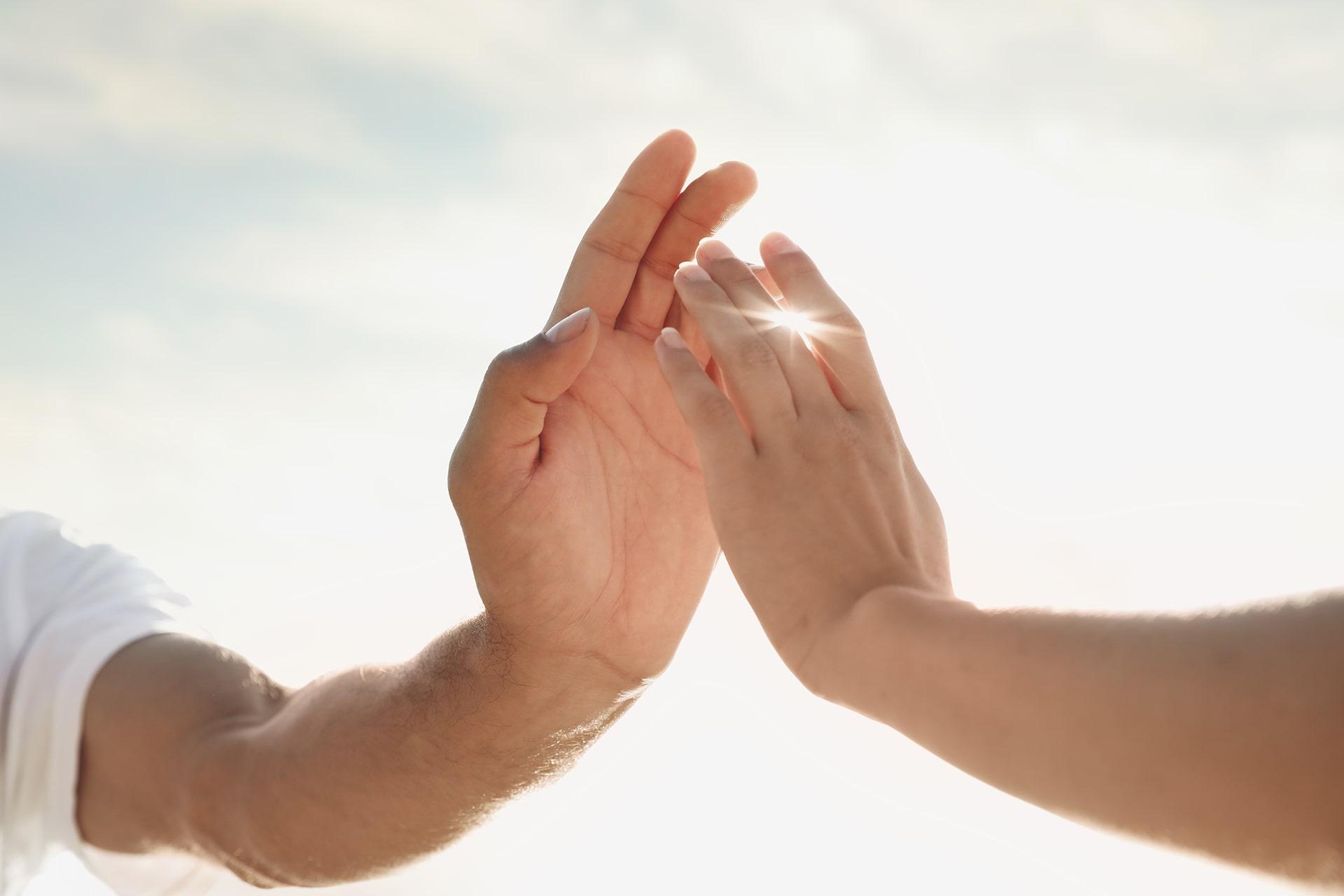 Institut Aurovida - Blog - Suis-je responsable de la santé du voisin ou de la mienne?