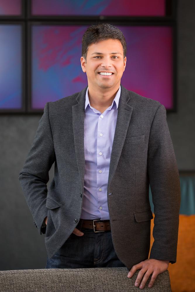 Kartik Viswanadha, Chief Innovation Officer