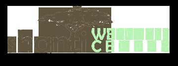 Shanti Wellness Centre Footer Logo