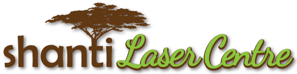 Shanti Laser Centre Logo