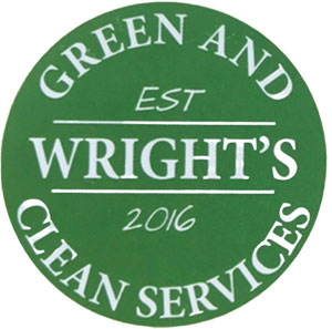wrights green and clean lawn care maintenance