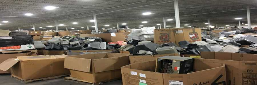Why Do TVs Cost Money to Recycle?