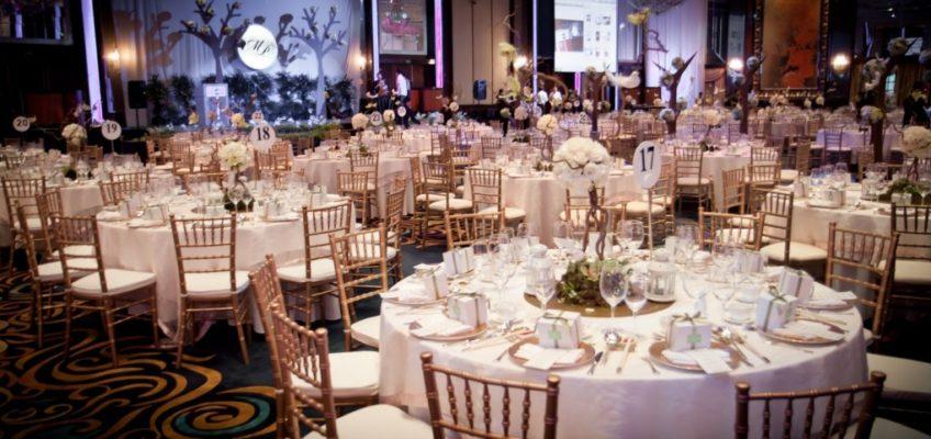 cadeiras eventos de luxo