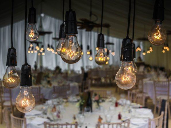 mini wedding em restaurante