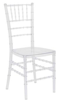 cadeira tiffany para eventos