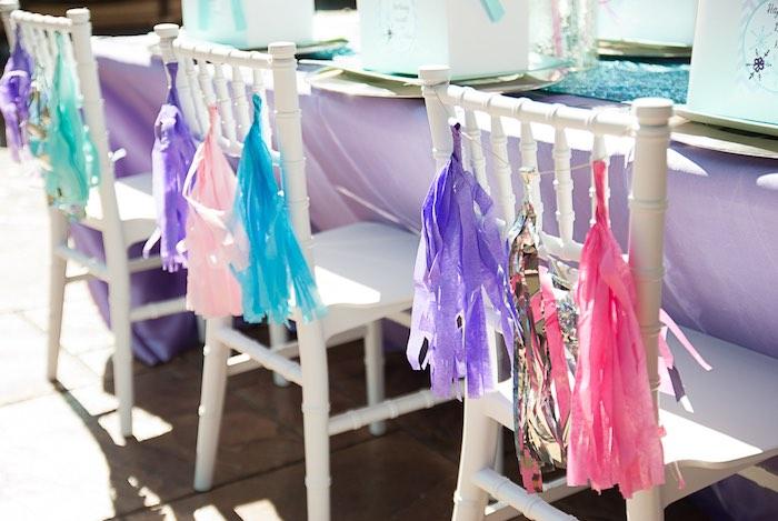 Cadeira Tiffany Infantil Empório Tiffany