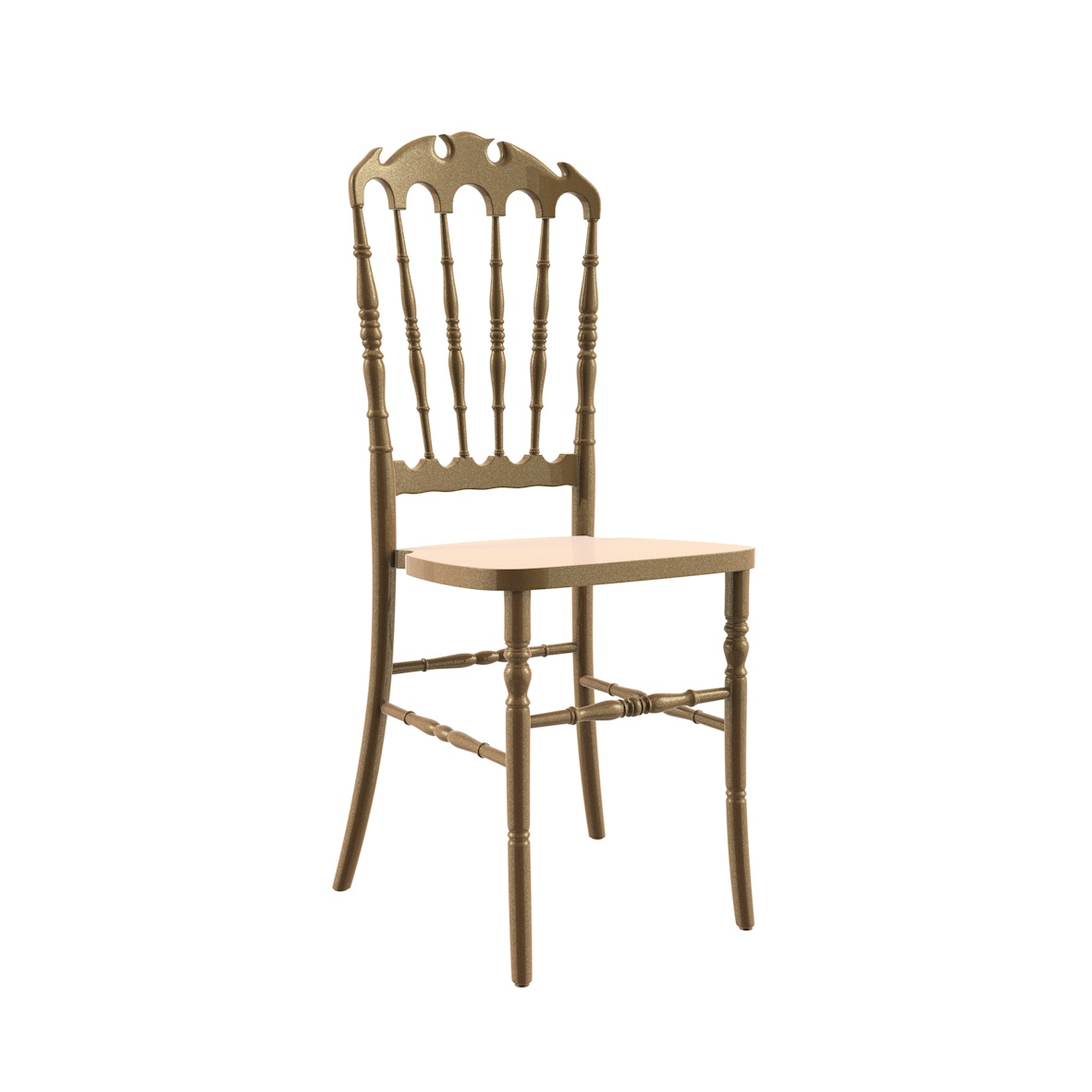 Cadeira Royal Color