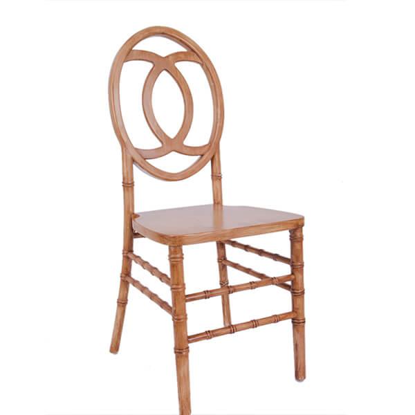 Cadeira Chanel Madeira