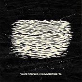 Vince Staples - Summertime '06 album cover