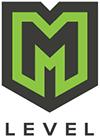 M Level logo