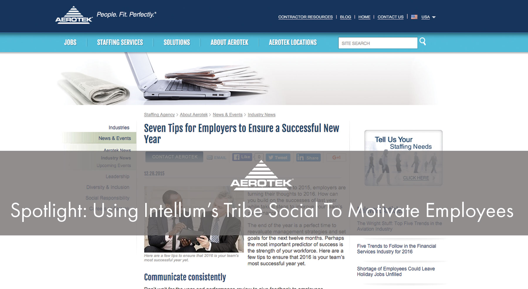 Articles and Media Results – LMS Trends | Intellum