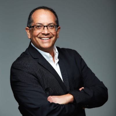 Ruben Rabago