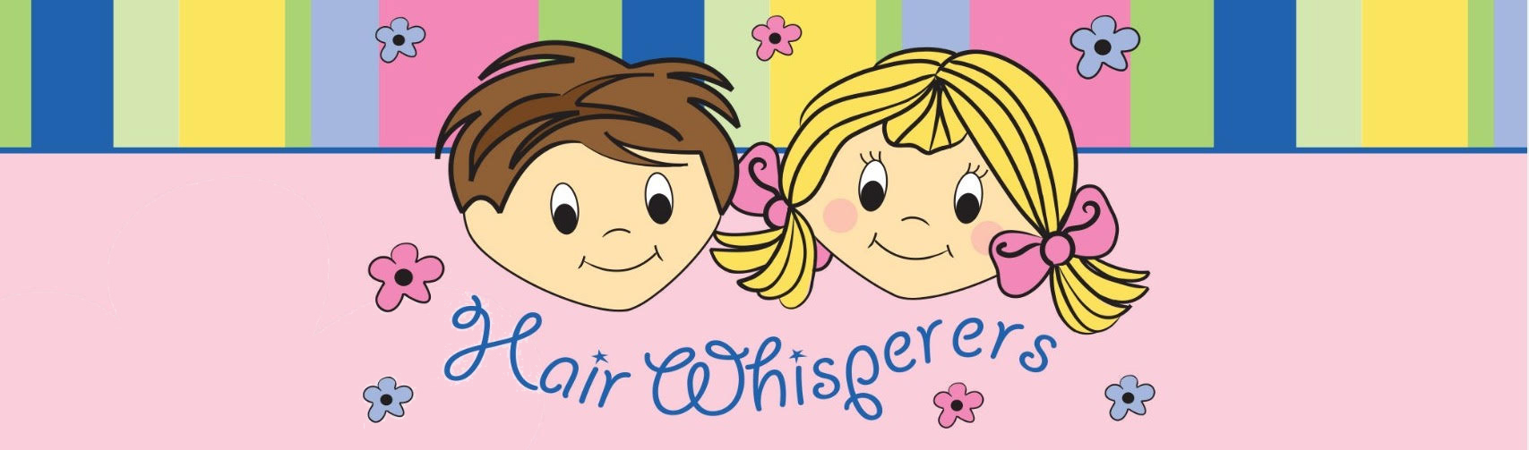 hair whisperers southern california lice treatment banner