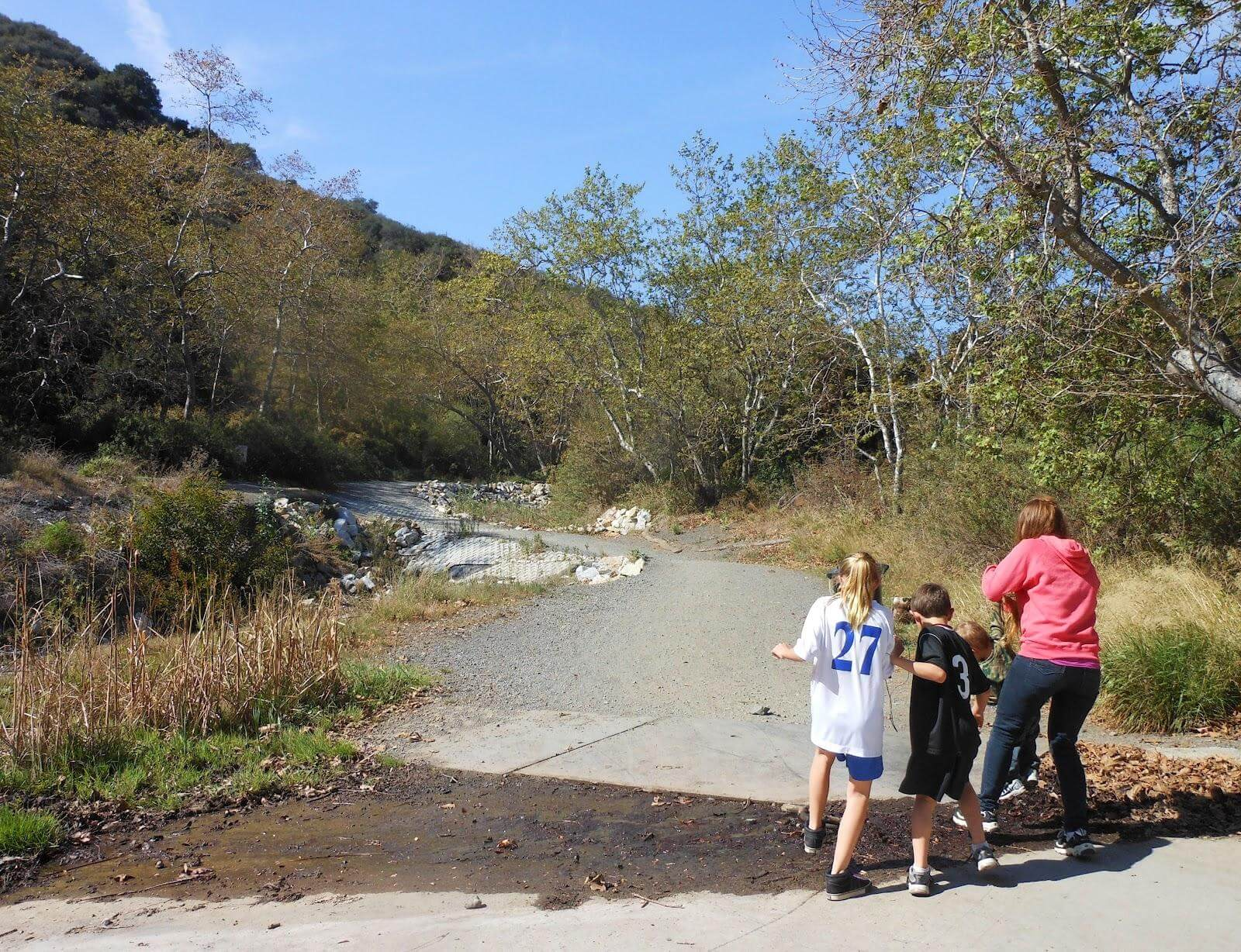 canyon parks brentwood