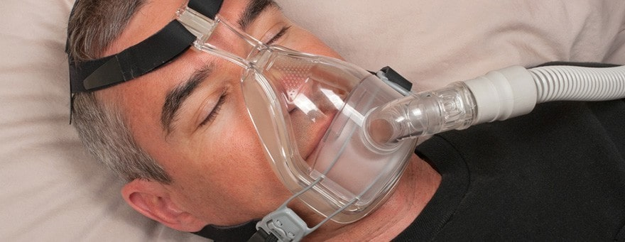 Sleep Apnea Testing & Sleep Services performed at ENTACC