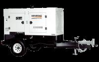 Generac Mobile Generators